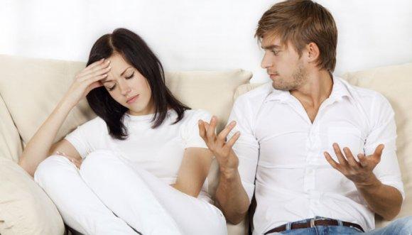 6 errores que toda mujer comete en la cama