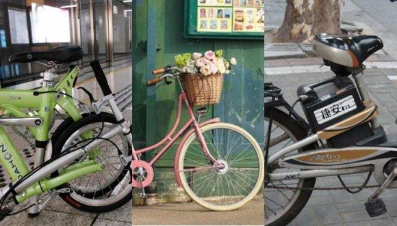 ¿Qué dice tu bicicleta de ti?