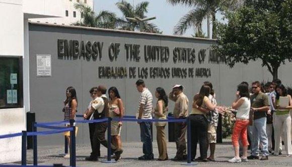 Estados Unidos advierte a turistas que se cuiden si son feos