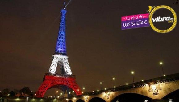 Lo que tienes que ver en París