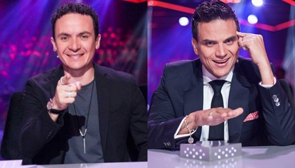 """Fonseca y Silvestre demostraron porque están """"A otro nivel"""""""