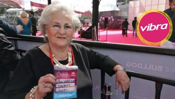 Los Premios TV y Novelas vibraron con La Mami Tita
