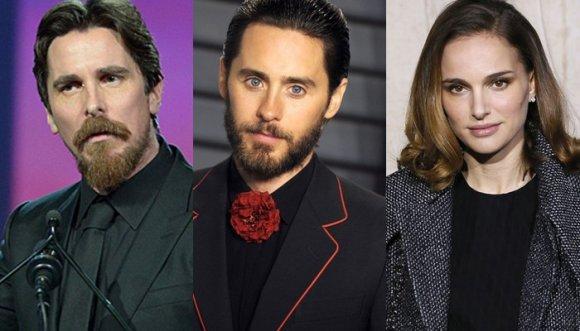 5 cambios de peso más ridículos de Hollywood (Fotos)