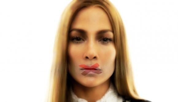 Jennifer Lopez está hasta la coronilla de...