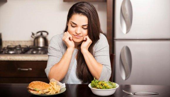 Qué comer en vez de los alimentos que engordan