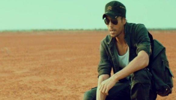 Por fin, tenemos el nuevo video de Enrique Iglesias