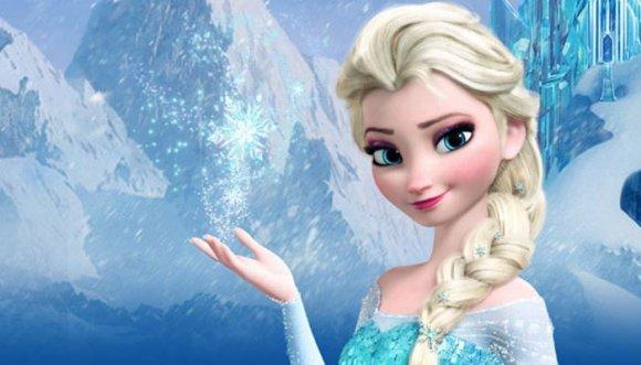Crean movimiento para que Elsa de Frozen NO sea lesbiana