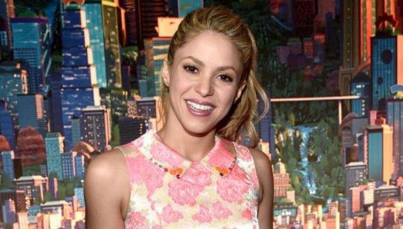 """No estoy embarazada"": Shakira"