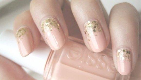 11 ideas para pintar tus uñas nude... ¡Divinas!