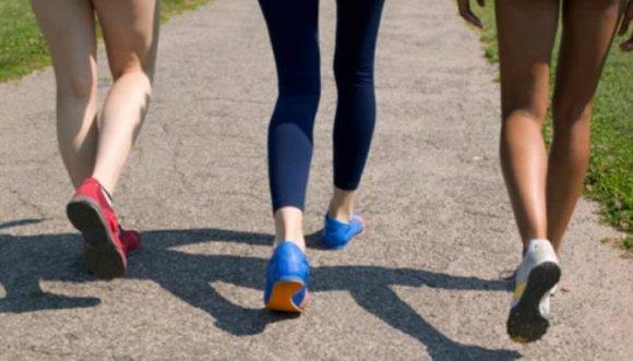 No te gusta el running, prueba el power walking