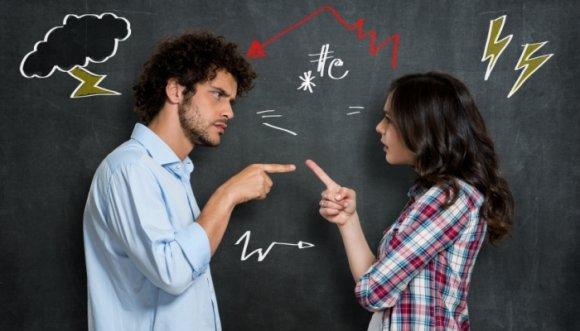 ¿Cómo escapar de una relación tormentosa?