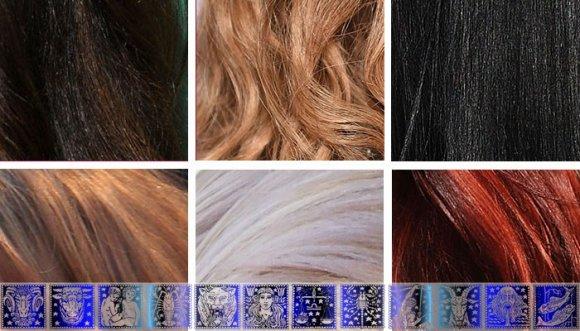 ¿Cuál es el color de pelo ideal según mi signo del Zodiaco?