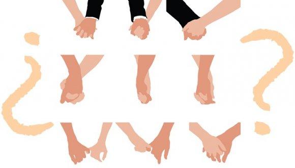Lo que revela la forma de tomarte tu mano