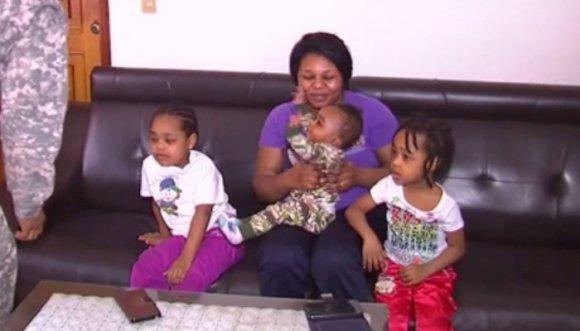 VIDEO: ¿Arrojarías a tu hijo desde un cuarto piso? Esta madre lo hizo