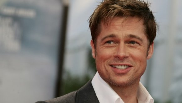 Brad Pitt le salvó la vida a una niña... ¡Impresionante!