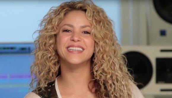 Shakira al descubierto, ¿se come las uñas?