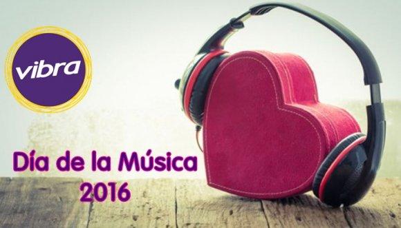 Cantantes favoritos colombianos en el Día de la Música