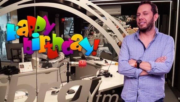 En su cumpleaños, demuestra qué tanto sabes del Doctor Méndez