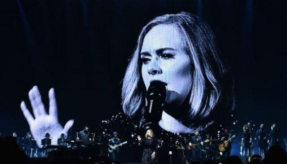 ¿Cómo te sentirías si en un concierto te regañan?