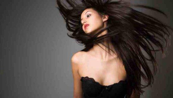 Datos místicos del pelo largo