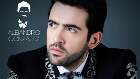 """Alejandro González nos presenta """"El amor de su vida"""""""