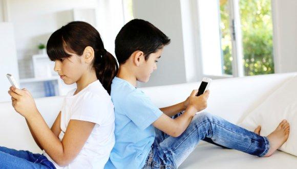 Evita que la tecnología perjudique a tus hijos