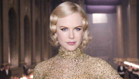 Look de Nicole Kidman enloquece a fans
