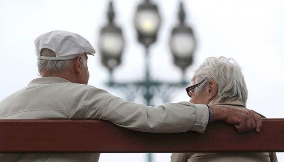Amor puro sin límite de edad ni de tiempo