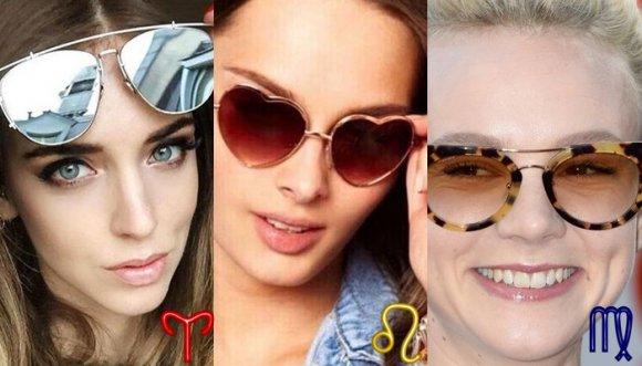 Qué gafas son para ti según tu signo de Zodiaco