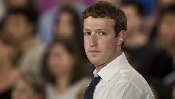 ¿A qué le teme Mark Zuckerberg?