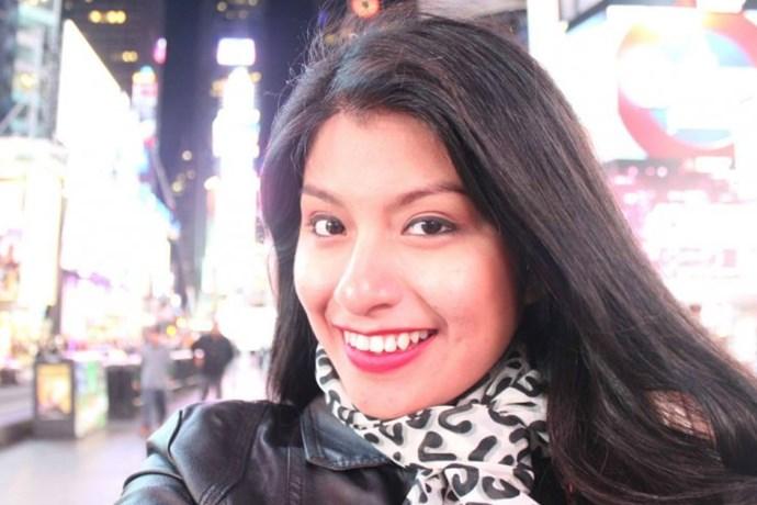 Wendy Sulca supera el Bullying adolescente navidad