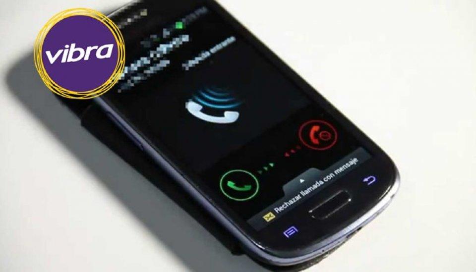 Este es el ringtone que está de moda ¡Descargalo ya!