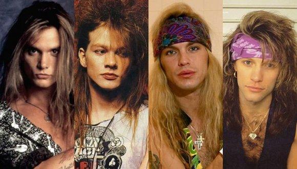 Rockeros que fueron papacitos en el Día Mundial del Rock
