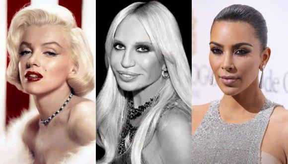 Métodos de belleza que usaban estrellas de Hollywood