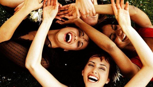 7 planes para escaparte con tus amigas, ¡geniales!
