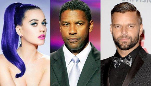 Top 15 de famosos con imperfecciones que no imaginabas