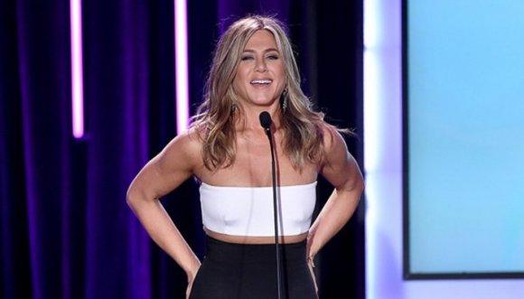 Jennifer Aniston al fin encontró la forma de desahogarse