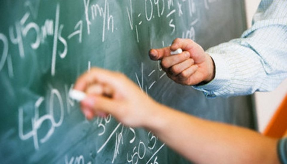 El gesto de este profesor te dejará sin palabras