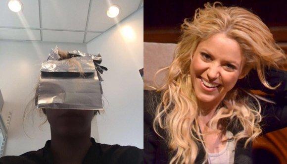 ¿Por qué nos pintamos el pelo de rubio las mujeres?