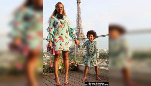¡Espectaculares ideas para vestirte igual que tus hijas!