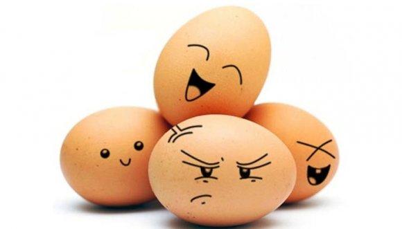 ¿Comer huevo es malo?