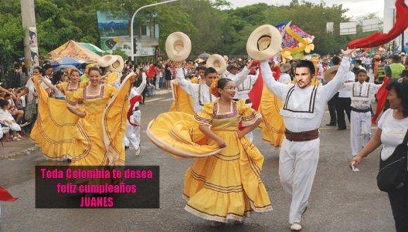 Juanes cumple años, ¡y toda Colombia lo celebra!