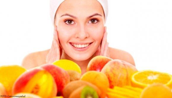 Evita envejecer con estas recomendaciones alimenticias