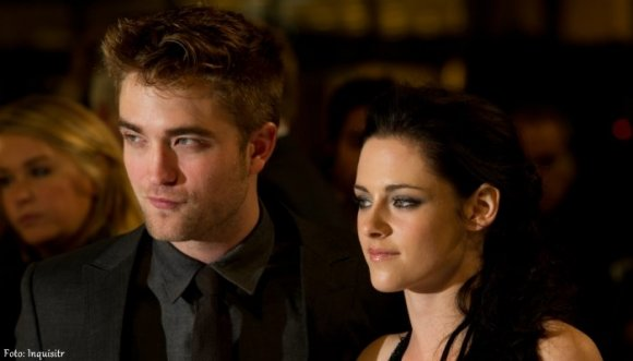 El amor entre Kristen Stewart y Robert Pattinson, ¿fue un montaje?