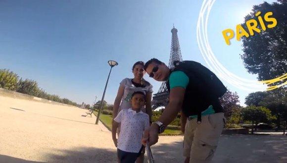 Un sueño más, así vivimos la Gira Vibra París