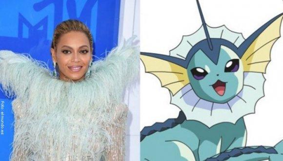 Mejores memes del vestido de Beyoncé en los premios MTV