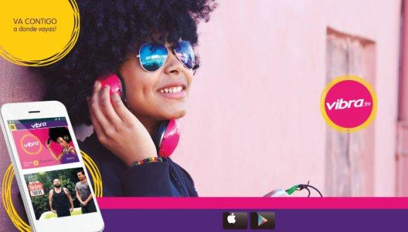 Porque tú lo pediste, ¡llegó la nueva app de Vibra!