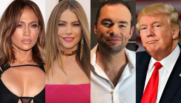 ¿Cuáles de estos famosos son perecosos?