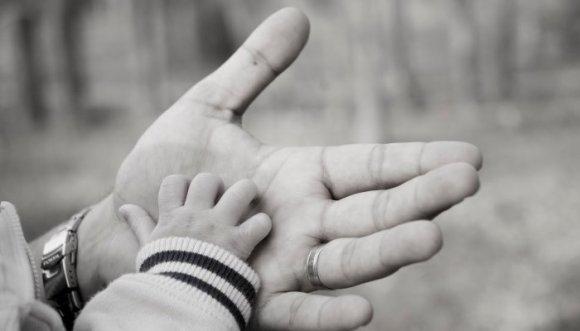 20 cosas que te pasan cuando eres mamá por primera vez