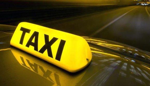 Esta historia de taxi no es como la canción de Arjona